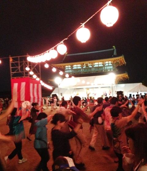 奈良なら祭り