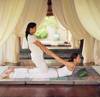 タイ古式マッサージで体は柔らかくなりますか?